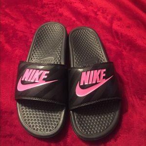Nike Slides